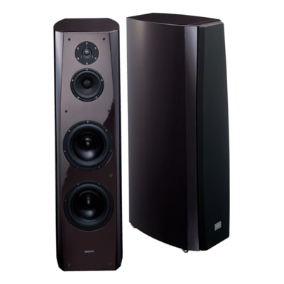 Picture of Stereo Floorstanding Speakers