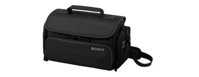 Images of Large Soft Carrying Case