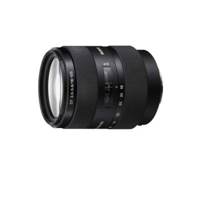 Picture of DT 16–105 mm F3.5–5.6