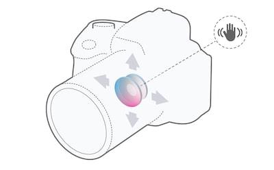 Optical SteadyShot