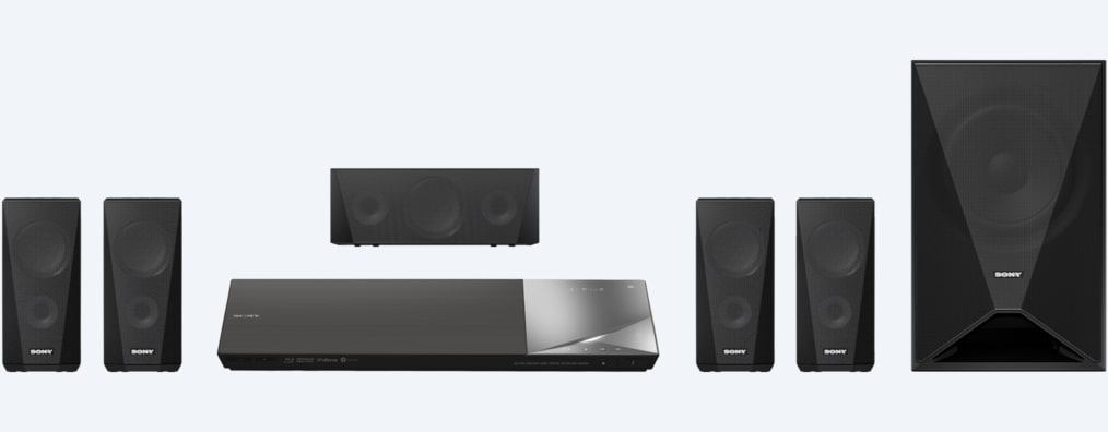 Images Of Blu Ray Home Theater System With Bluetooth