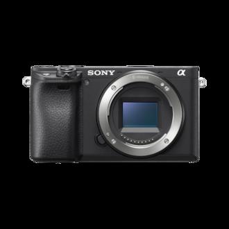 DSLR-Like Cameras | Best Digital SLR-Like Cameras | Sony US