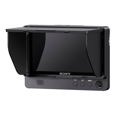"Imagem de Monitor LCD tipo ""clip-on"" CLM-FHD5"