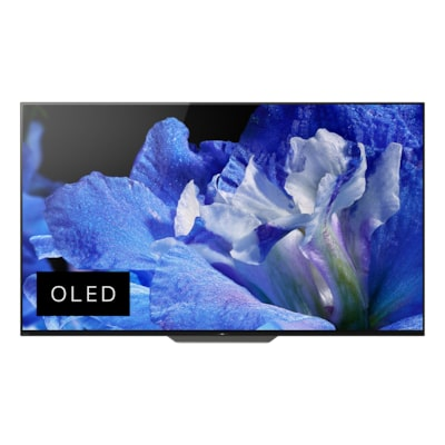 Image de A8F | OLED | 4K Ultra HD | Contraste élevé HDR | Smart TV (Android TV)