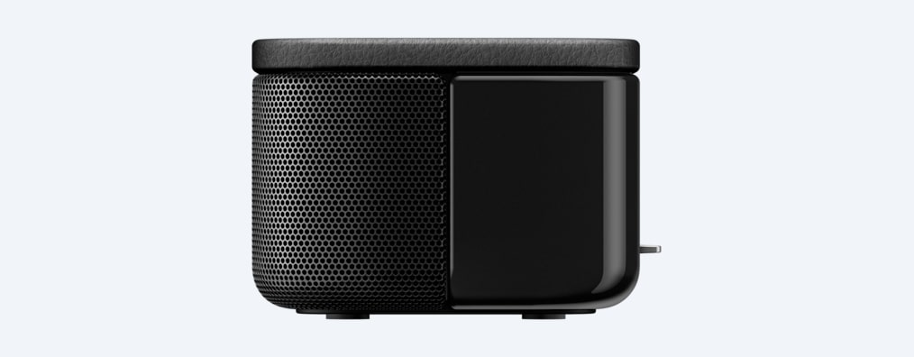 Images of 2.1ch Soundbar with powerful wireless subwoofer and BLUETOOTH® technology | HT-S350 & HT-SD35