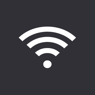 Built-in Wi-Fi®