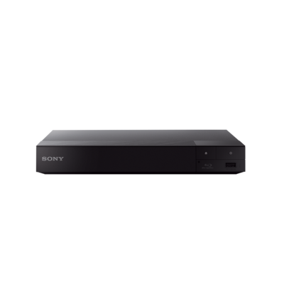 Picture of Blu-ray Disc Player with 4K upscaling