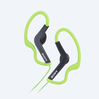 Picture of AS200 Sports In-ear Headphones