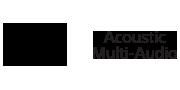 Acoustic Surface Audio Acoustic Multi-Audio