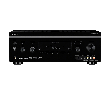 Manuals for Receivers & Amplifiers | Sony USASony