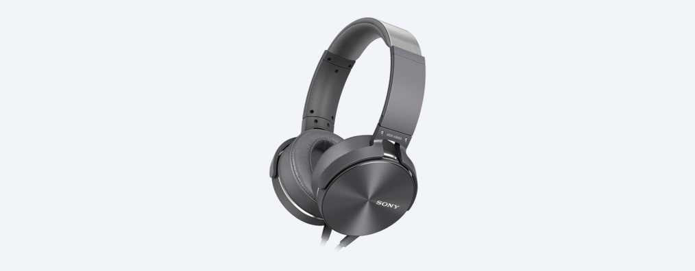 Images of MDR-XB950AP EXTRA BASS™ Headphones
