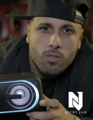 Nicky Jam on music without boundaries