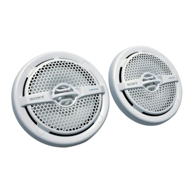 Picture of 6.5 in (16 cm) 2-Way Coaxial Marine Speaker