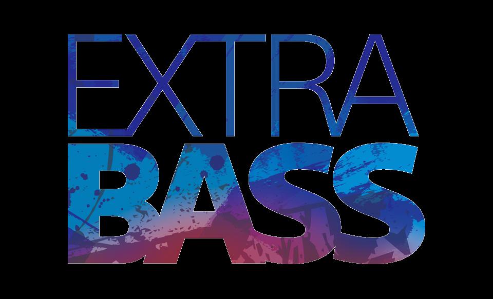 Sony MDR-XB80BS EXTRA BASS™ низкие частоты звучат глубже и мощнее.