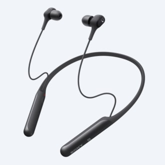 Picture of WI-C600N Wireless Noise-Canceling In-Ear Headphones