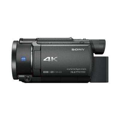 ax53 4k handycam with exmor r cmos sensor fdr ax53 sony us rh sony com Sony Professional Camcorders Sony Professional Camcorders