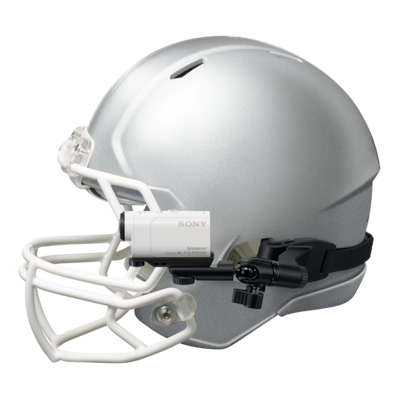 Picture of Quarterback Helmet Mount for Action Cam