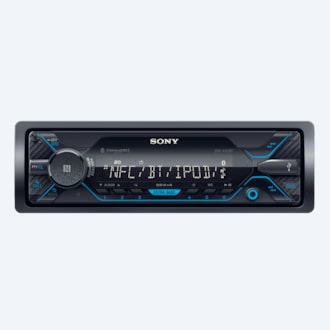 Picture of Media Receiver with BLUETOOTH® Technology