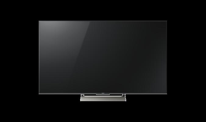 X900E | LED | 4K ULTRA HD | HIGH DYNAMIC RANGE (HDR) | SMART TV (ANDROID TV™)