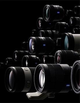 a Lenses