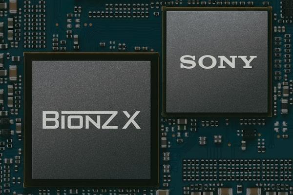 BIONZ X™