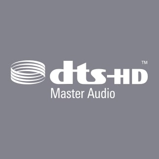 DTS surround sound