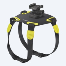 Picture of AKA-DM1 Dog Harness For Action Cam