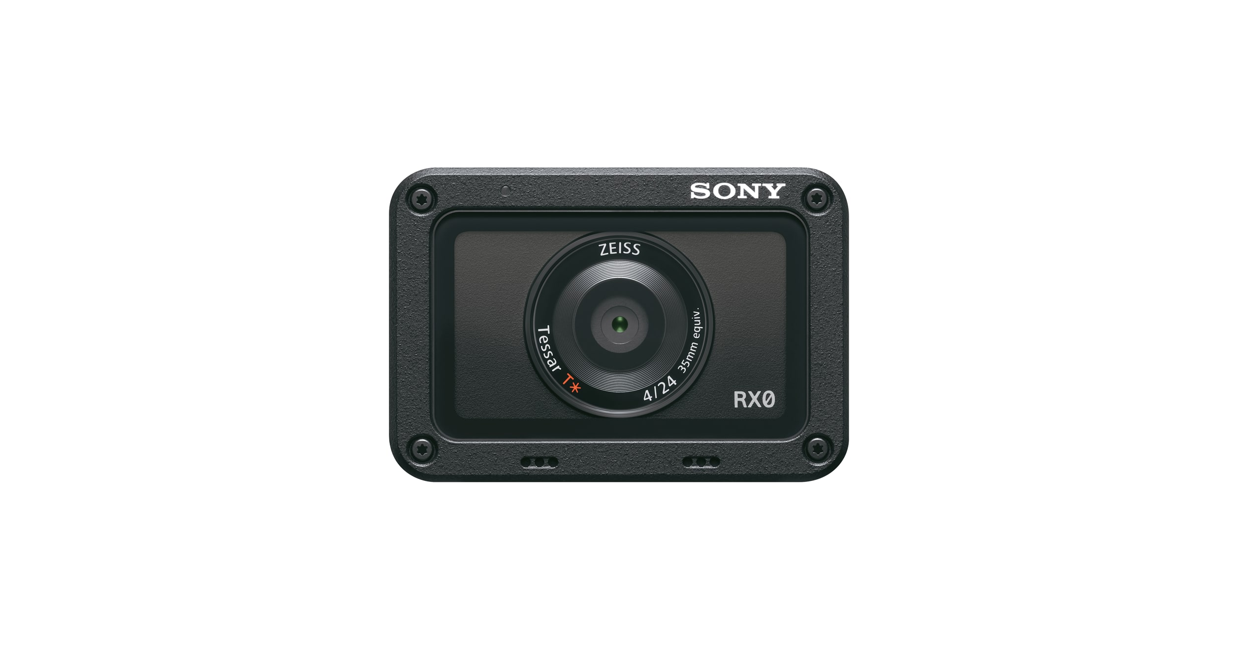 Sony Rx0 Ultra Compact Shockproof Waterproof Digital Camera Devices Parallel Flash