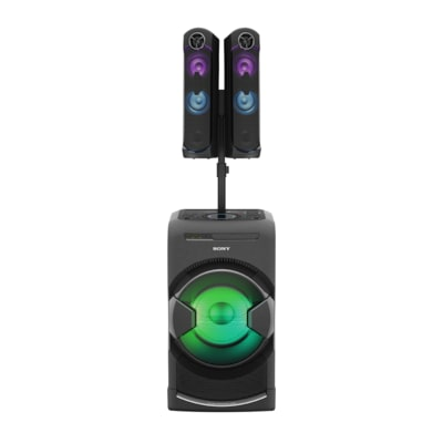 Image de Système audio high-power avec technologie BLUETOOTH®