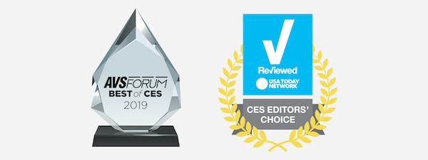 Best of CES and CES Editor's Choice