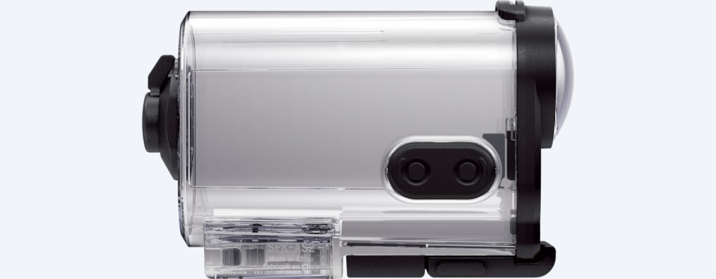 Images of SPK-AS2 Waterproof Case