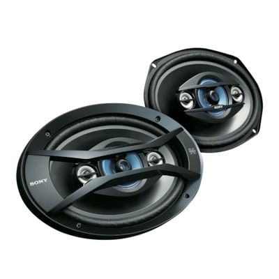 Picture of 6 x 9 in (16x24 cm) 4-way Speakers