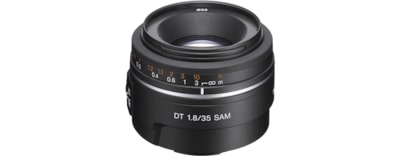 Images of DT 35mm F1.8 SAM