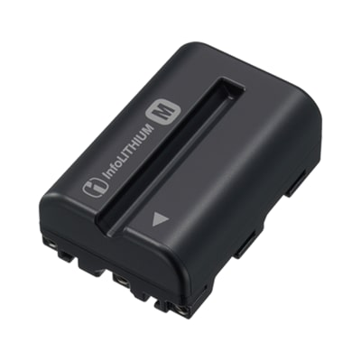 Picture of NP-FM500H M-series Rechargeable Battery Pack