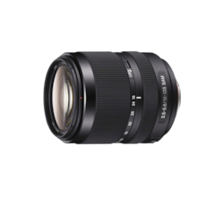 Picture of DT 18–135 mm F3.5–5.6 SAM