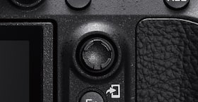 Close-up product image showing the multi-selector