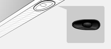 صورة تعرض تفاصيل موقع X-balanced speaker™