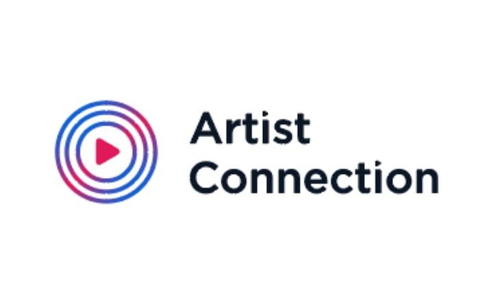 Artist Connection App logo