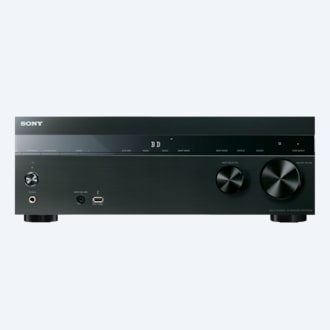 Picture of 5.2ch Home Theater AV Receiver | STR-DH550