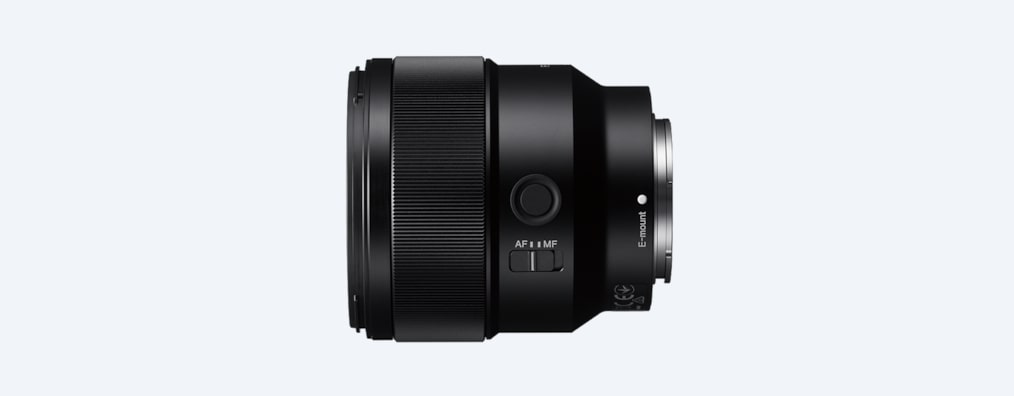 Images of FE 85mm F1.8