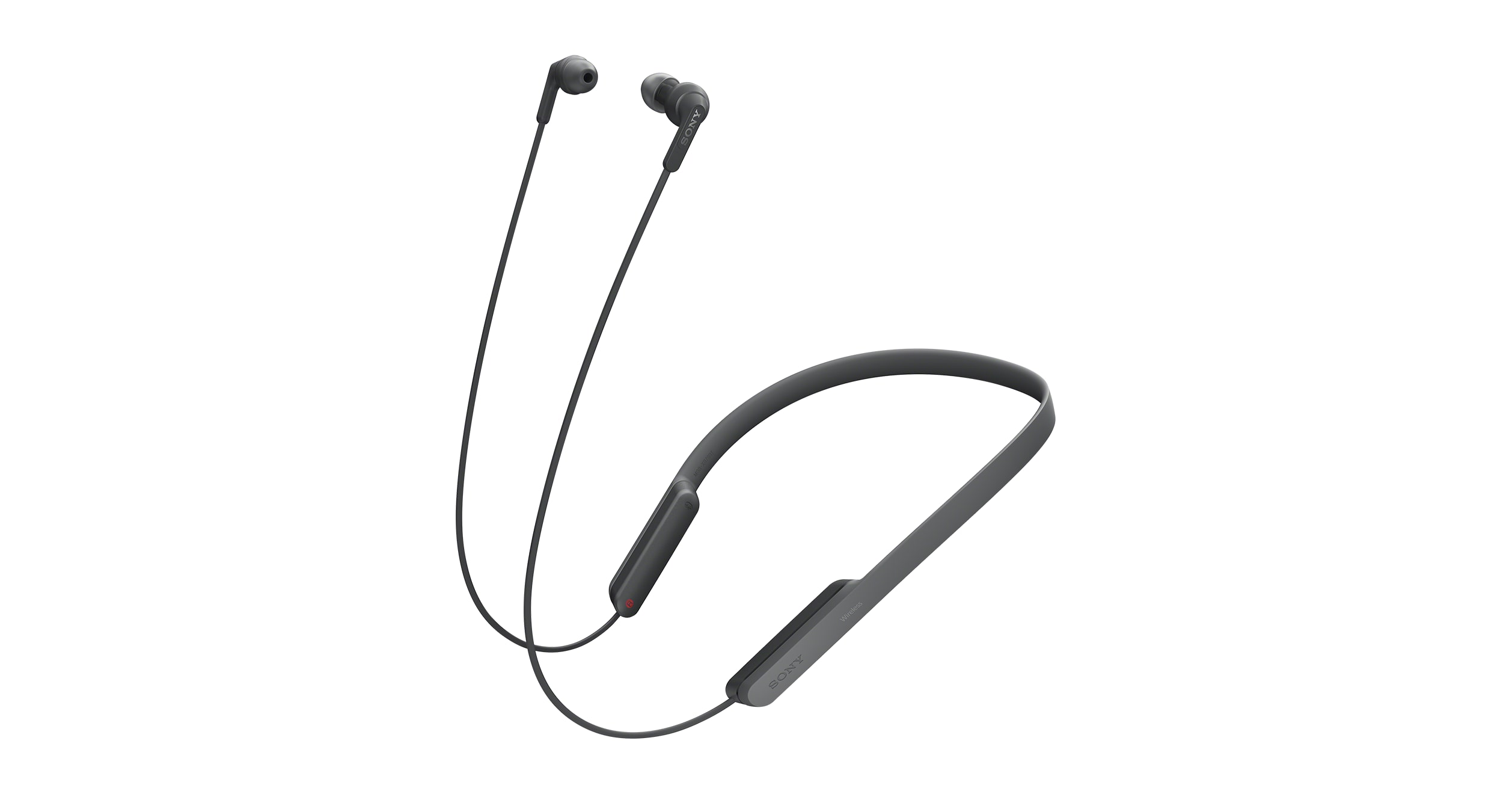d9b3e9cf35d Bluetooth Wrap Around In-Ear Sports Headphones | MDR-XB70BT | Sony US