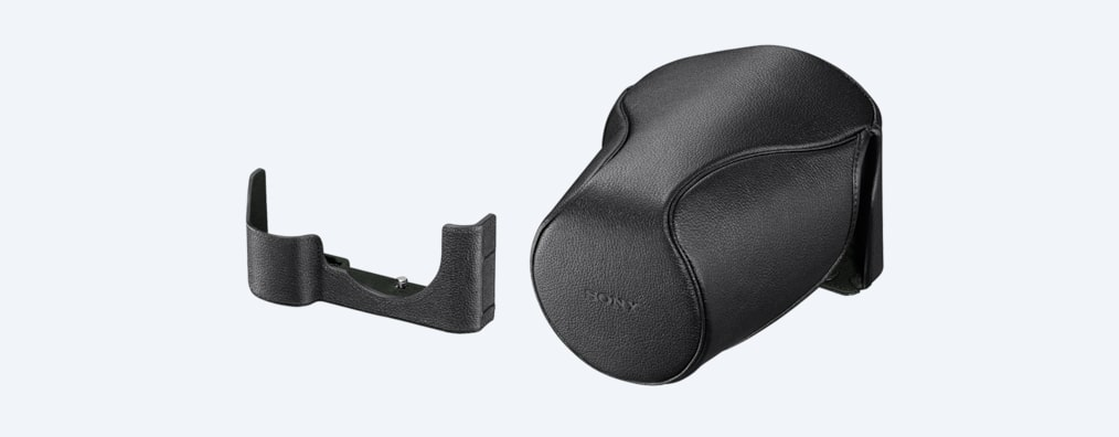 Images of Soft Carrying Case for α7 Range