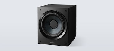 9 84 In Active Subwoofer For Thumping B
