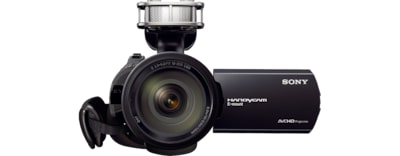 Images of VG30 Interchangeable-Lens Handycam®