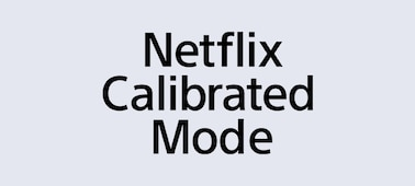 Netflix Calibrated Mode logo