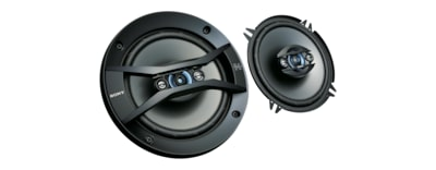 "Images of 5""1/4 (13 cm) 4-way Speakers"