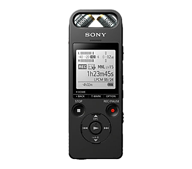 sony digital voice recorder software free download