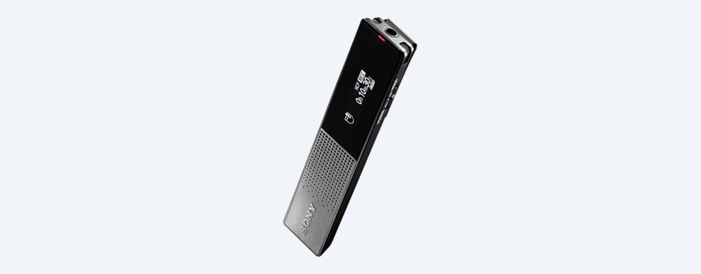 Images of TX650 Digital Voice Recorder TX Series