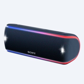 Picture of XB31 EXTRA BASS™ Portable Wireless Speaker
