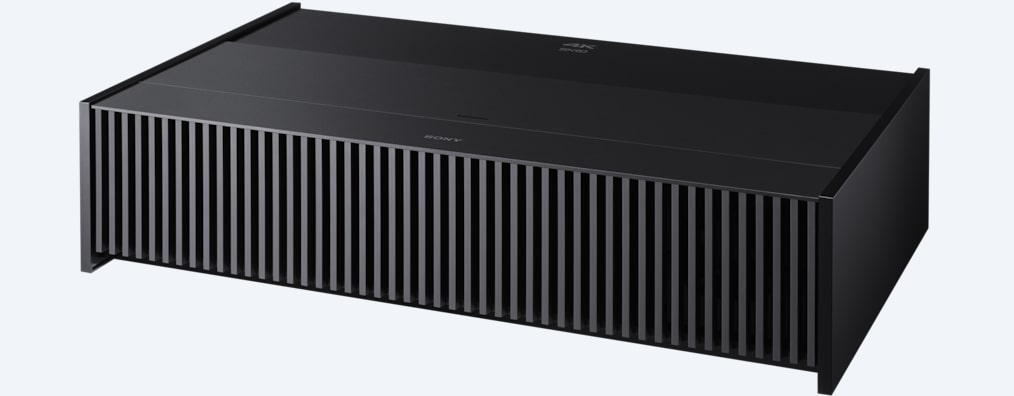 Images of Ultra-Short Throw 4K HDR Home Theater Projector